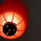 Tea Light by Rebecca Cozart