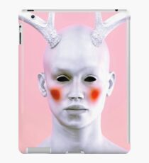 Antlers 2 iPad Case/Skin