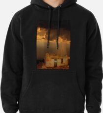 Charlie's Radiator Service, Milan, New Mexico Pullover Hoodie