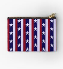 Stars and Stripes Forever Studio Pouch