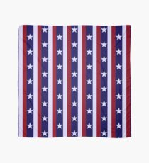 Stars and Stripes Forever Scarf