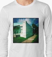 Denver, Colorado Long Sleeve T-Shirt