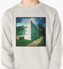 Denver, Colorado Pullover Sweatshirt