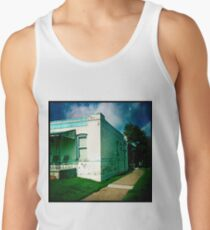 Denver, Colorado Tank Top