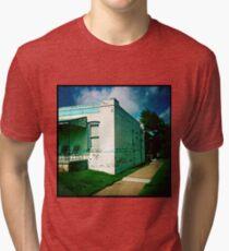 Denver, Colorado Tri-blend T-Shirt