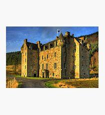 Menzies Castle Photographic Print