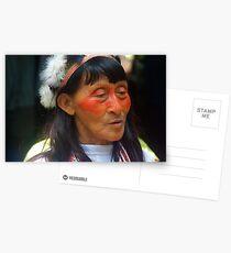 Woadani Celebration Postcards