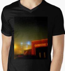 Cambridge V-Neck T-Shirt