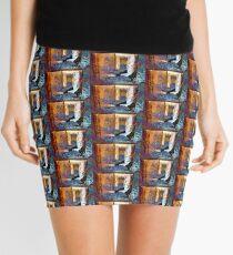 CHAPTER TWO ~  FALLEN Mini Skirt