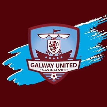 Galway United FC by Espana83