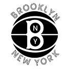 Brooklyn New York Dodgers Nets by fantedesign