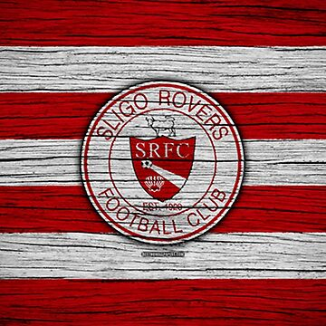 Sligo Rovers FC by Espana83