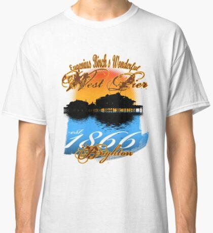 Wonderful West Pier Classic T-Shirt
