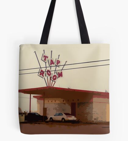 Come See Terri Tote Bag
