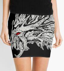Eldritch Bear Mini Skirt
