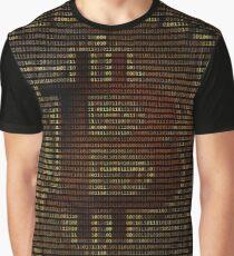HTML BTC Graphic T-Shirt