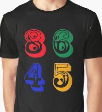 86 45 - IMPEACH TRUMP Graphic T-Shirt