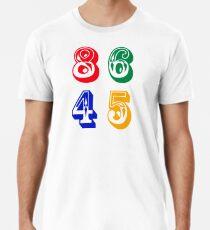 86 45 - IMPEACH TRUMP Premium T-Shirt