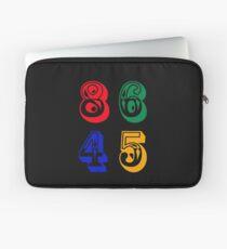 86 45 - IMPEACH TRUMP Laptop Sleeve