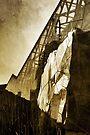 Upwards by Heather Prince