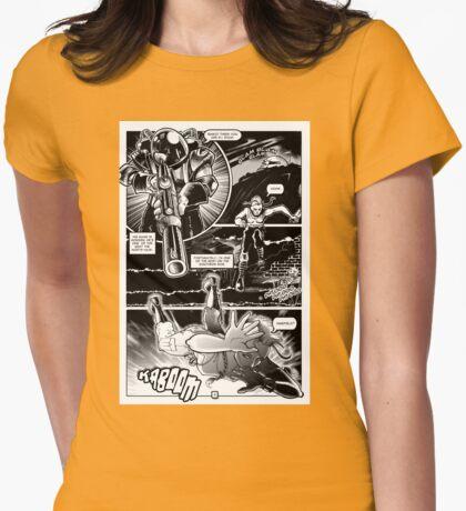 Rogue Tales - The Tee T-Shirt