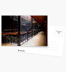 Bradbury Building Postcards