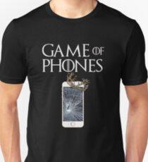 Game of Phones PG Unisex T-Shirt