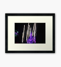Wishes #1 Framed Print