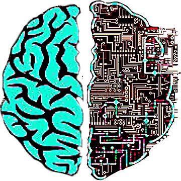 brain by carlfrei