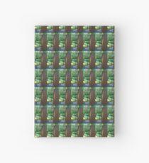 SF Japanese Tea Garden Study 10  Hardcover Journal