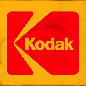 Kodak Vintage by metropol
