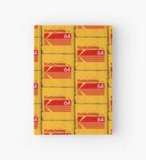 Kodak Kodachrome Hardcover Journal