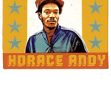 Horace Andy - Feel Good by BorleyB
