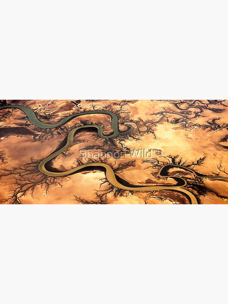 Carron River, Cape York Peninsula, Australia by ShannonPlummer