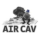 Air Cav - Apocalypse Now by CultofAmericana