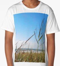 High Grass Long T-Shirt