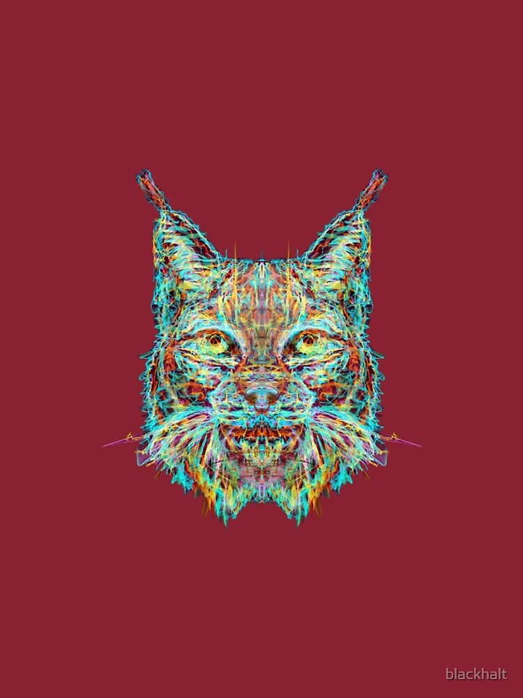 Lynx by blackhalt
