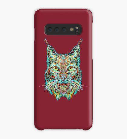 Lynx Case/Skin for Samsung Galaxy