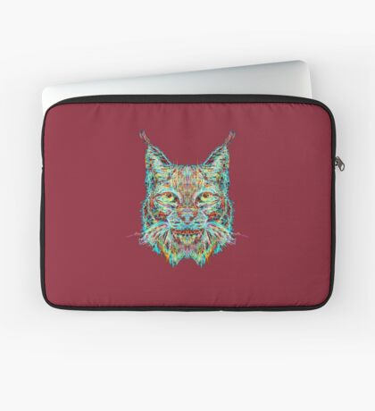 Lynx Laptop Sleeve