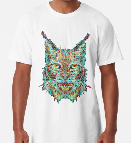 Lynx Long T-Shirt