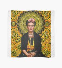 Frida Kahlo 3 Scarf