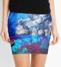 Serenity Mini Skirt