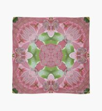 D1G1TAL-M00DZ ~ FLORAL ~ Orchid House 10 by tasmanianartist Scarf