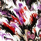 Metamorphosis Of Color by Karen Stahlros