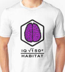 Brain#1 Unisex T-Shirt