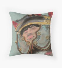 Centurian Throw Pillow