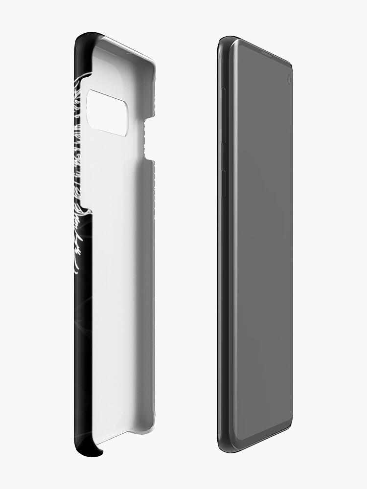 Alternative Ansicht von Ich will das 'D' Winchester Hüllen & Klebefolien für Samsung Galaxy