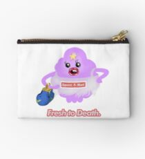 LSP LUMPY SPACE CLOUD INSPIRED Studio Pouch
