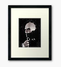 Android v.2 Framed Print