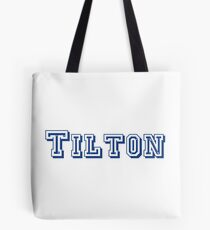 Tilton Tote Bag